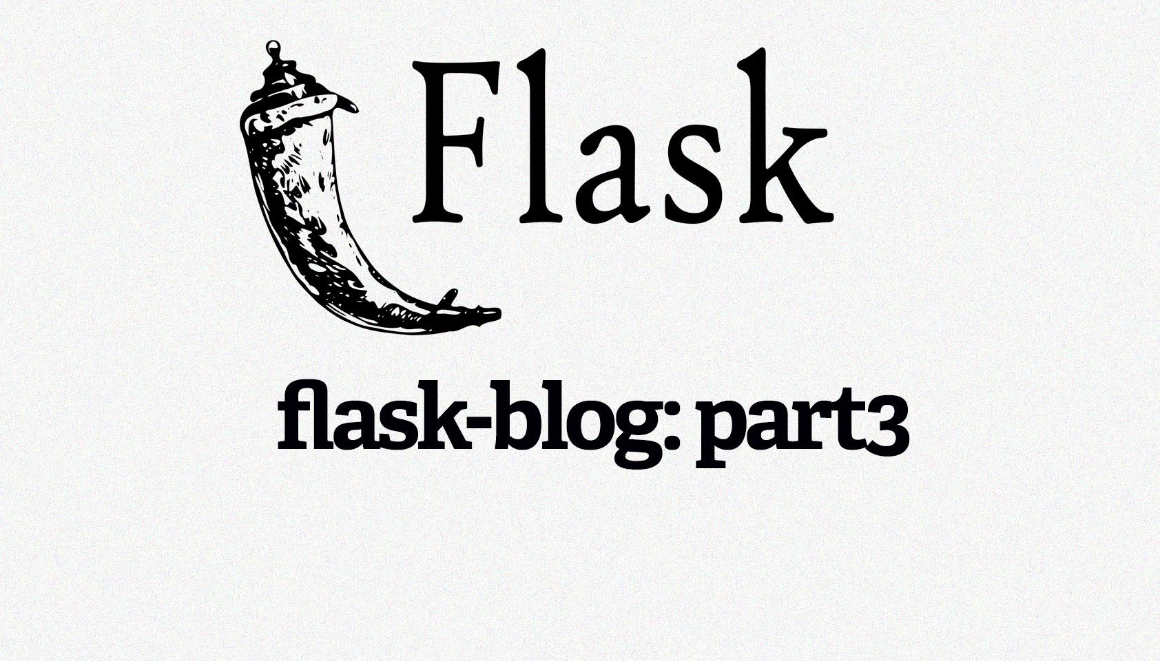 This Is The Tutorial On How To Create A Full Fledged Blog
