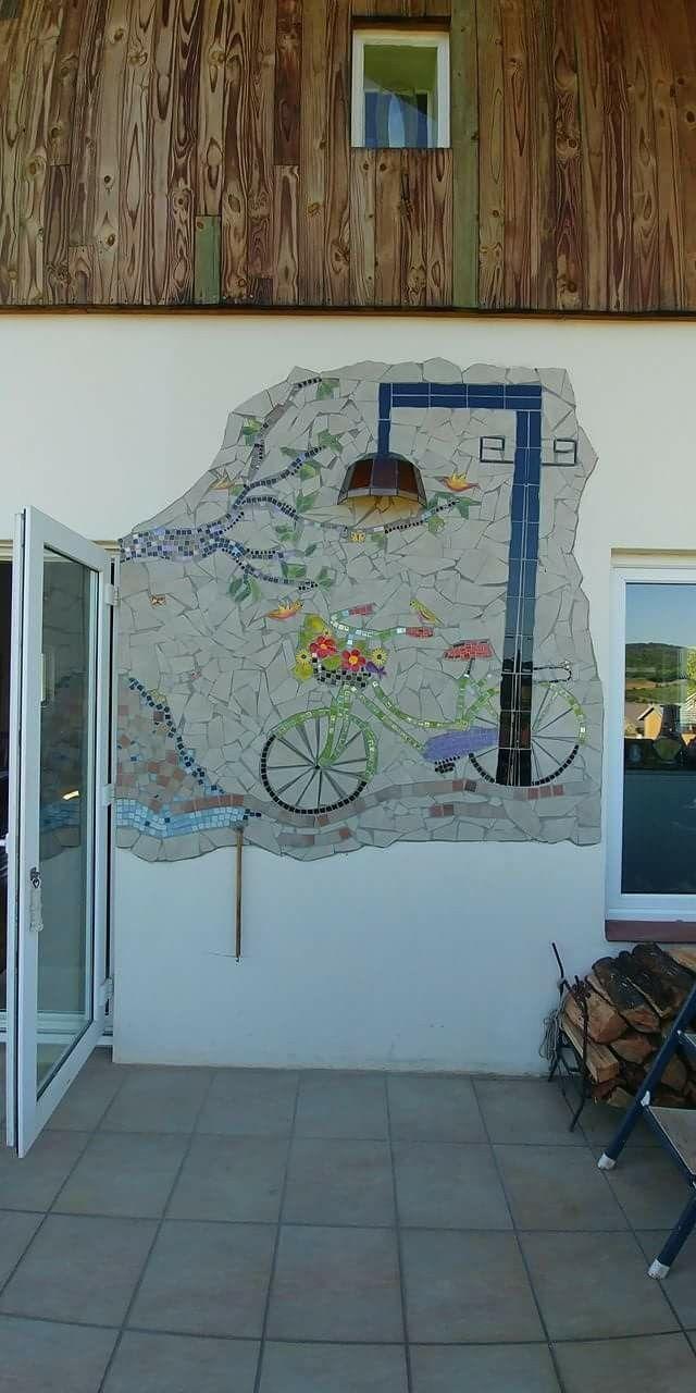 Pin by lisa lively on garden wall art pinterest garden wall art