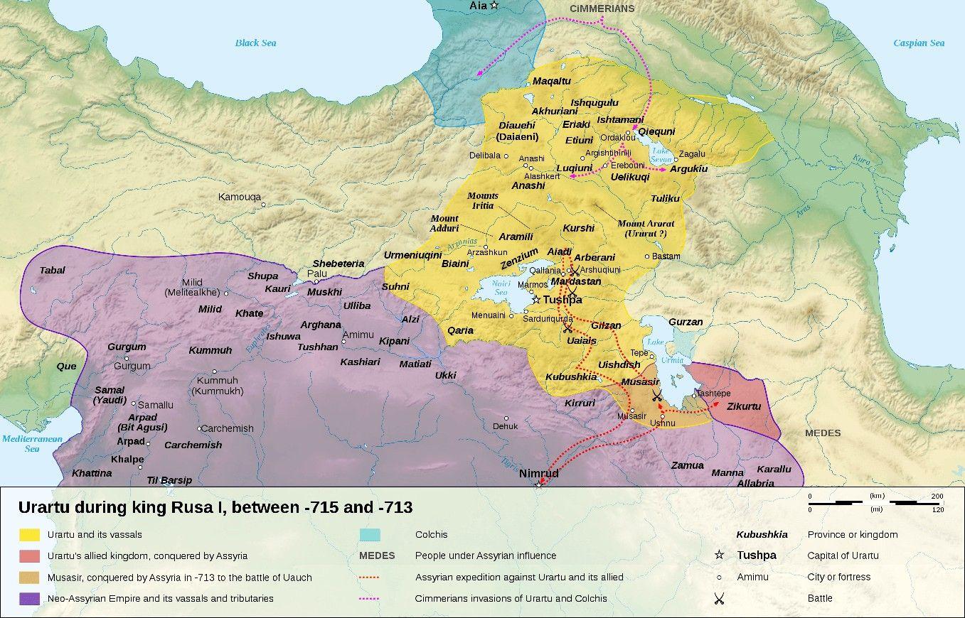 Pin Von Rauber Hotzenplotz Auf 2 Maps Ararat Armenien Karten