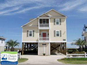 Garden City Beach Rental Beach Home Mary Ann Myrtle