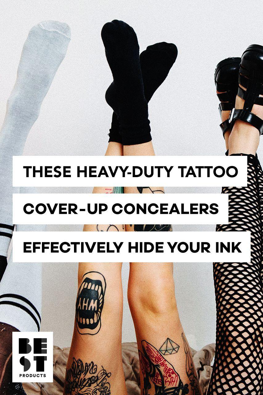 Tatjacket Tattoo Cover Up Liquid Concealer Cover Tattoo Cover Up Tattoos Covering Tattoos With Makeup