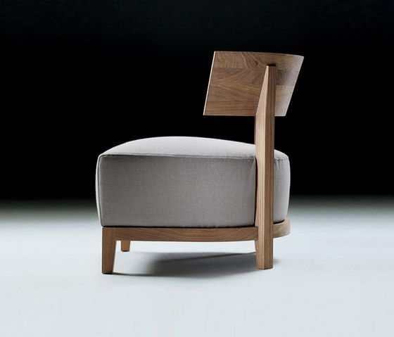 Thomas von Flexform | Loungesessel