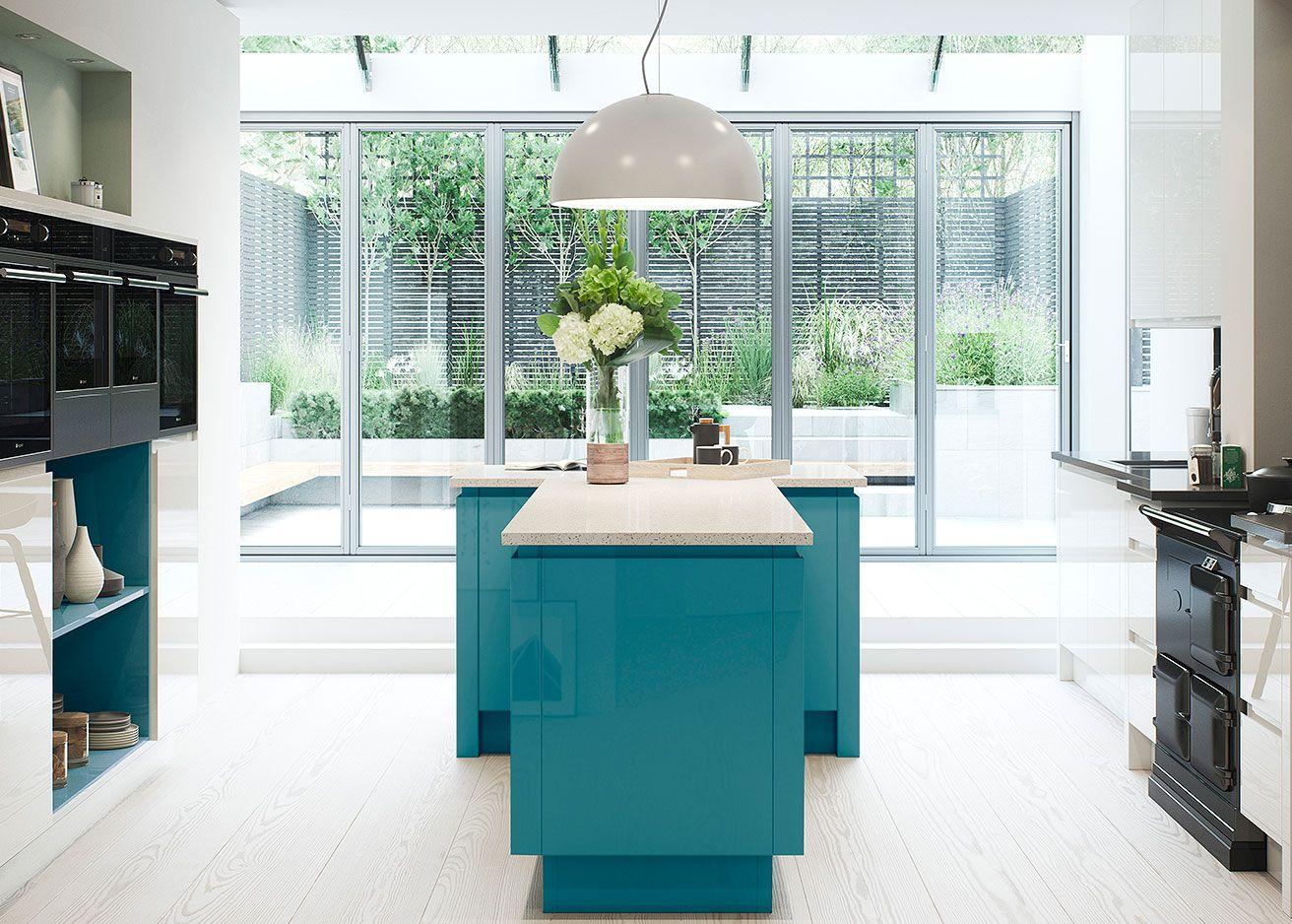 Welford Gloss | Bespoke, High gloss and High gloss paint