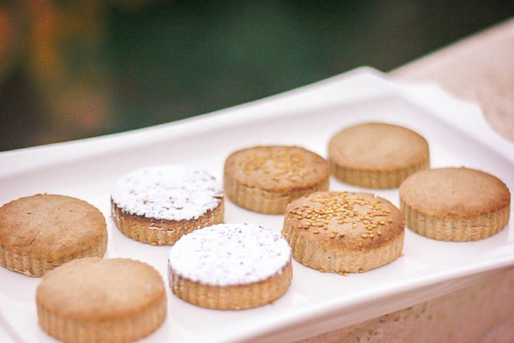 Soft and crumbly mantecados and polvorones are spanish christmas soft and crumbly mantecados and polvorones are spanish christmas cookies that fill the stores this forumfinder Choice Image