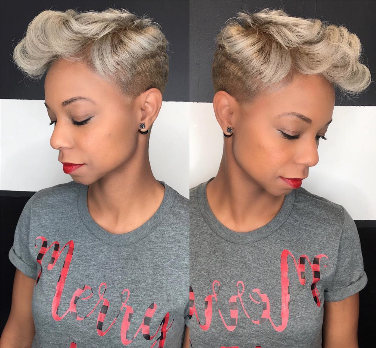 Gorgeous as he blonde by msklarie blackhairinformation