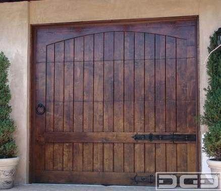 Stunning rustic garage doors #rusticgaragedoors