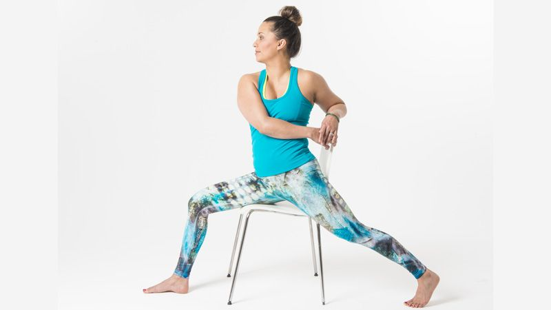 5 Yoga Poses for People with Multiple Sclerosis (+ Easy-to ...