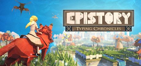 Epistory - Typing Chronicles | So Many Videogames! Ready 2