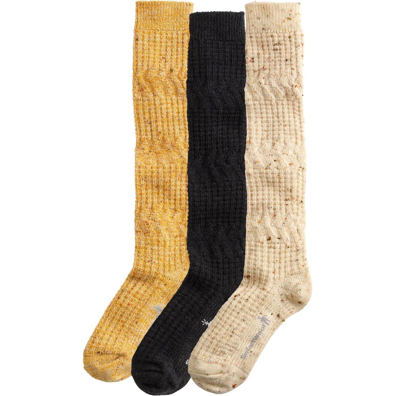 352931936 Women s SmartWool Wheat Fields Knee High Socks are rich in soft
