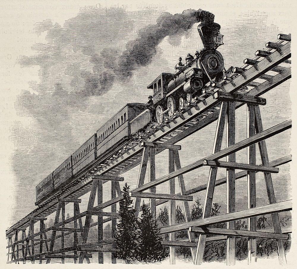 Copy of Transcontinental Railroad by Owen Blades on Prezi