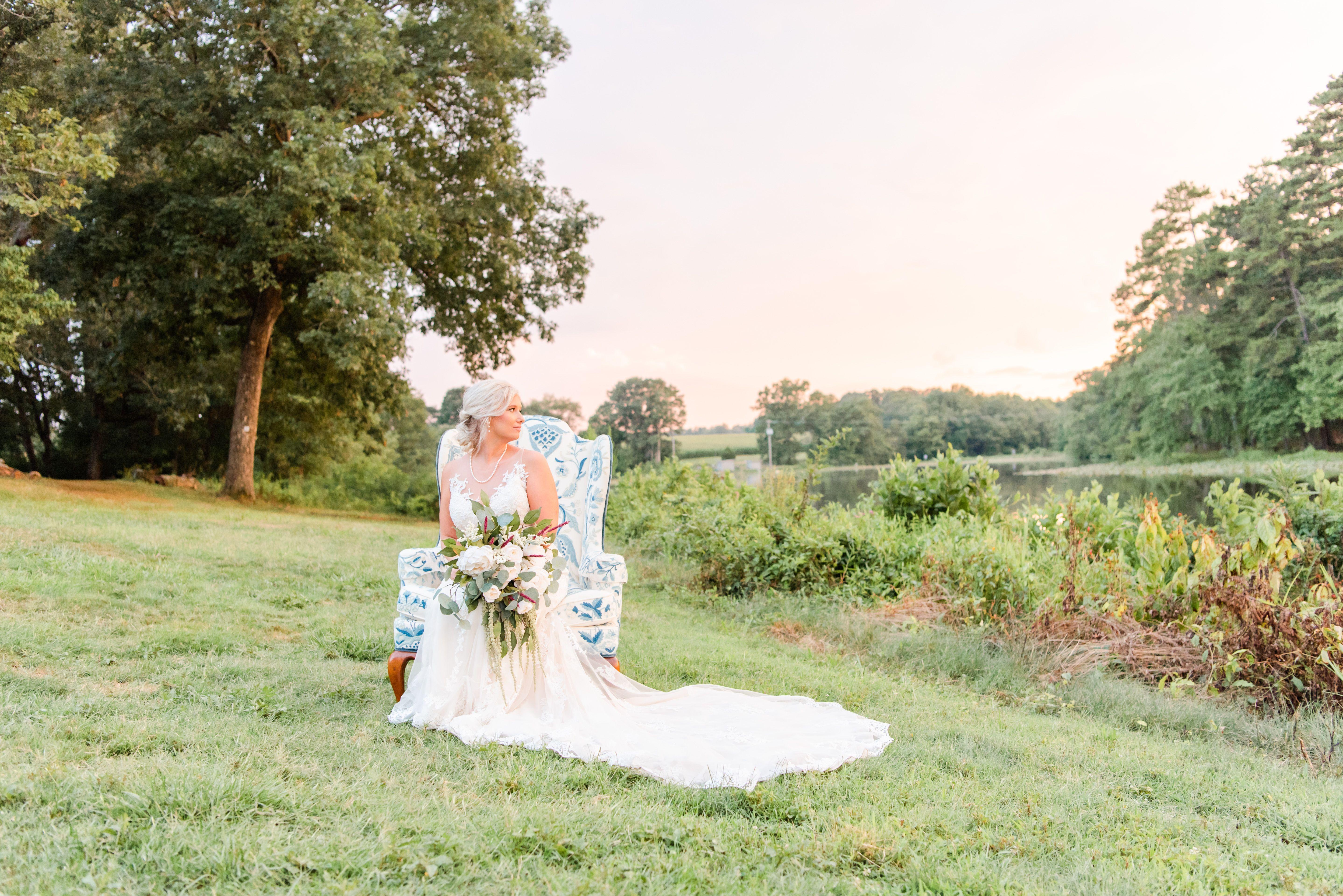 North Carolina Bridals Hickory Nc Tasha Barbour Photography Nc Wedding Photographer Nc Wedding Wedding Photographers Bridal Portraits