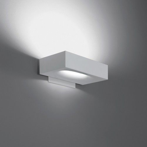 Wall Sconces For Media Room: Artemide Melete Wall Sconce For The Media Room? Now