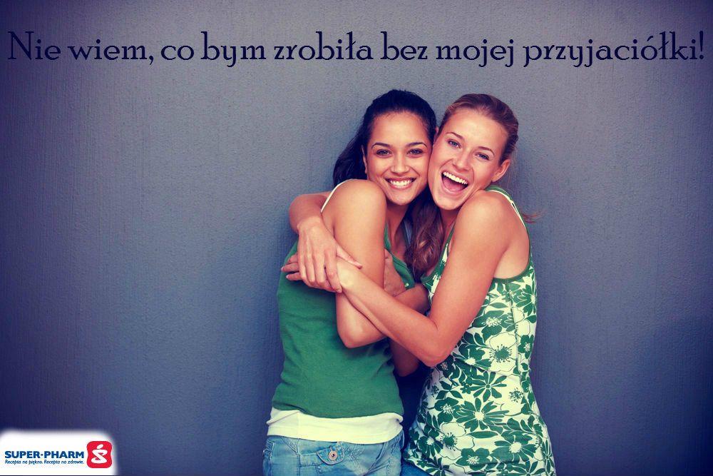 Przyjaźń... <3