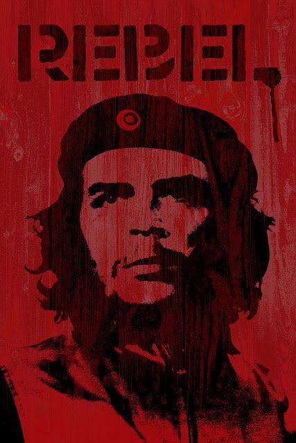 Che Guevara 640x960 Che Guevara Art Che Guevara Che Guevara Images Che guevara hd wallpaper download