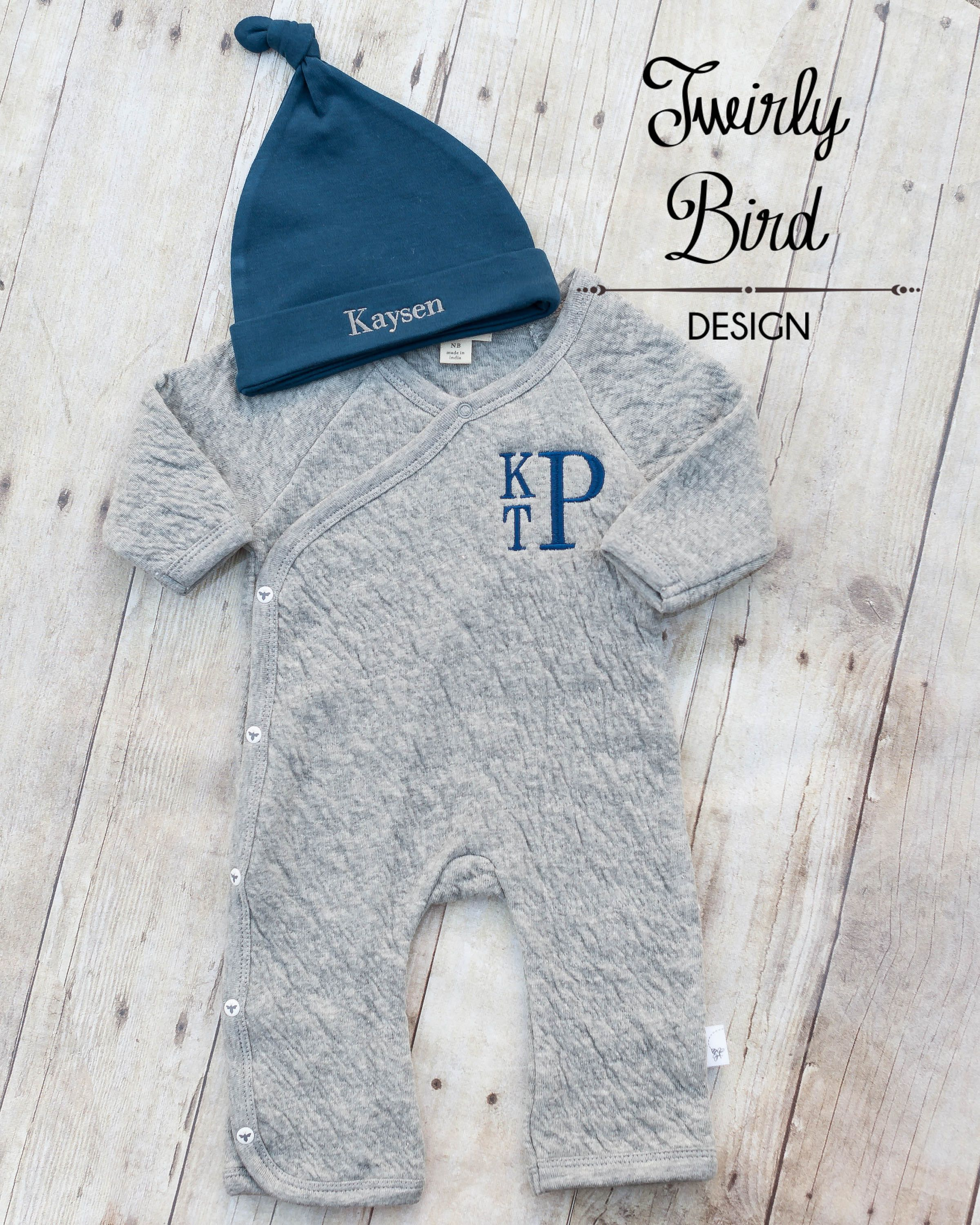 e1ac74ac3 Coming Home Outfit Baby Boy- Take Home Outfit Newborn Boy- Baby ...