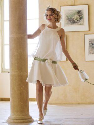 0b7f53c607637 Découvrez tout une sélection de robes de mariée afin de trouvée la robe de  mariée de vos rêves.Pour que votre tenue de mariage soit à la hauteur de  votre ...