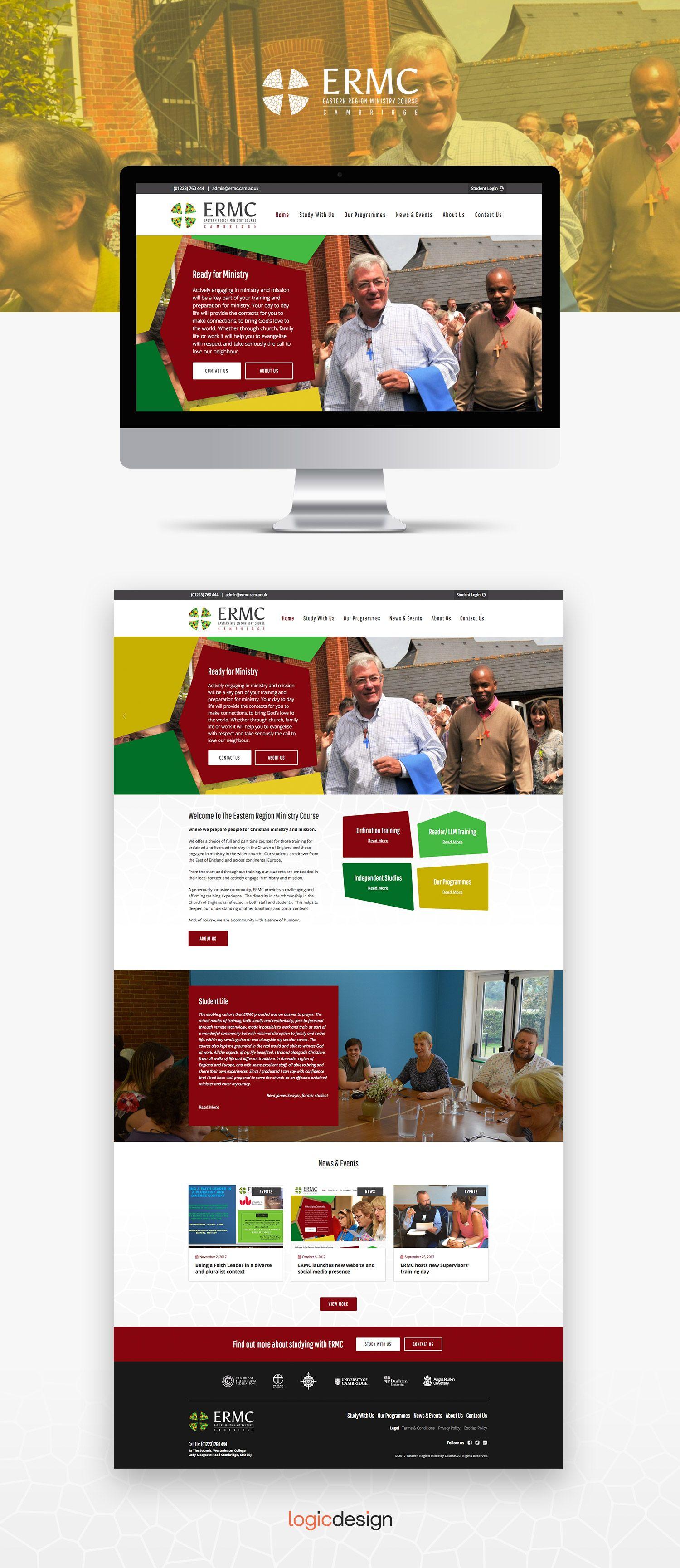 Web Design Bury St Edmunds With Images Wordpress Web Design Logic Design Website Design