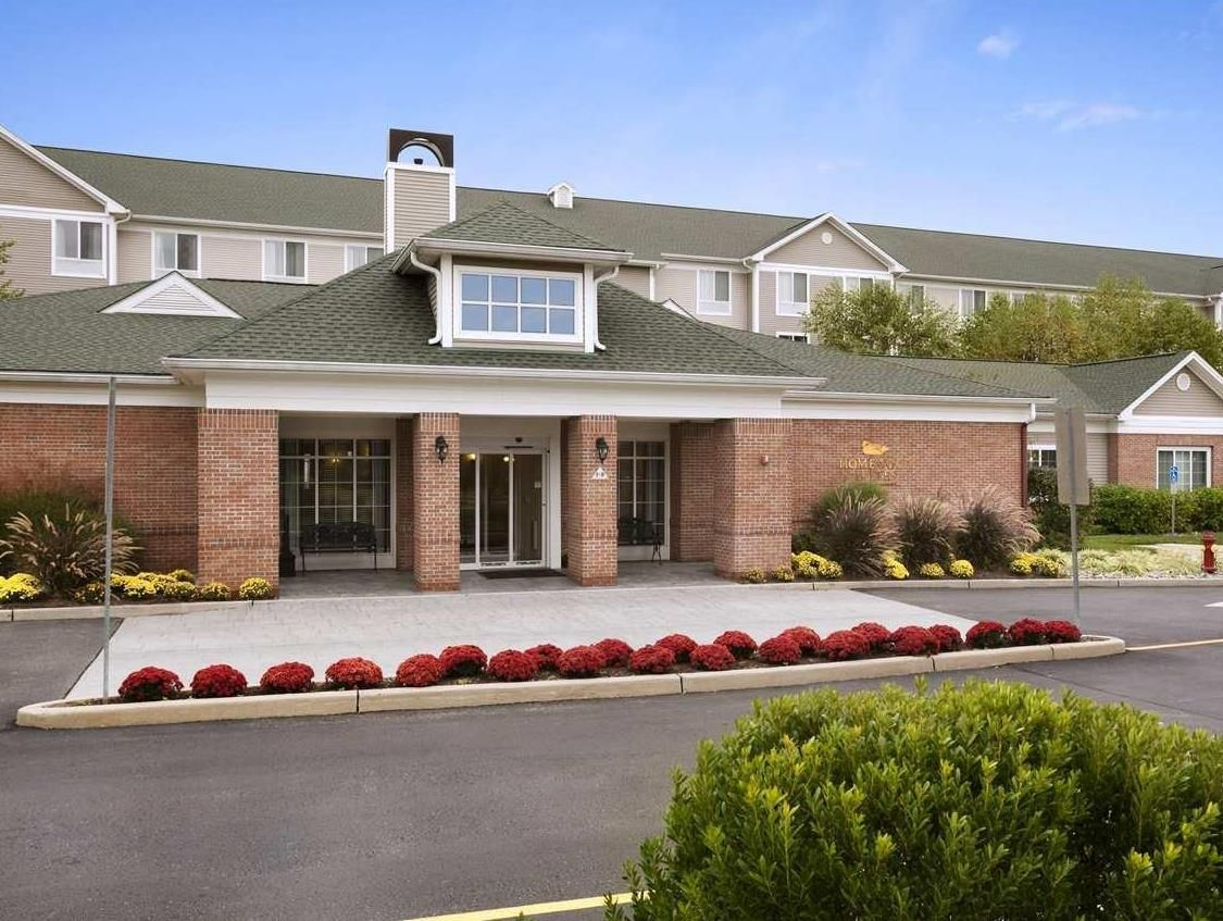 Somerset (NJ) Homewood Suites By Hilton Somerset Hotel United States, North America The 2.5-star Homewood Suites By Hilton Somerset Hotel offers comfort and convenience whether you're on business or holiday in Somerset (NJ). The hotel offers a high standard of service and amenities to suit the individual needs of all travelers. Facilities for disabled guests, Wi-Fi in public areas, car park, meeting facilities, business center are on the list of things guests can enjoy. All ro...