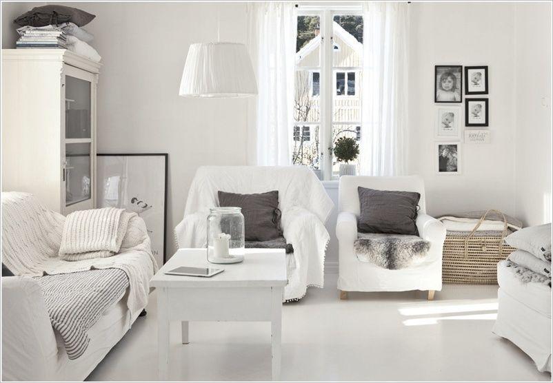 scandinavian interior design - 1000+ images about Scandi Look on Pinterest Scandinavian ...