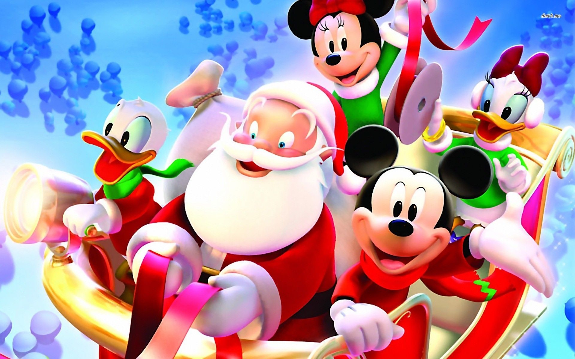 Disney merry christmas wallpaper pictures
