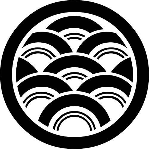 Japanese Kamon Crests おしゃれまとめの人気アイデア Pinterest