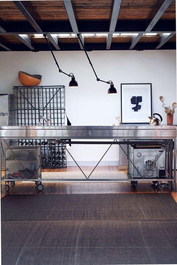 Pin di Luca Raimondi su For the Home | Pinterest | Cucine, Interni e ...