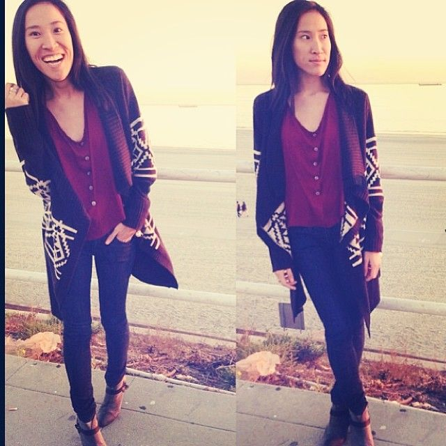 #FanFriday SHOUTOUT to this cozy #ootd by @feastfashionfaves  #fashion #style #williamrast