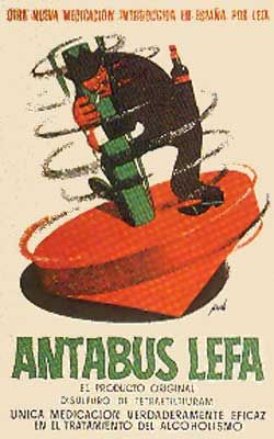 Antabus LEFA