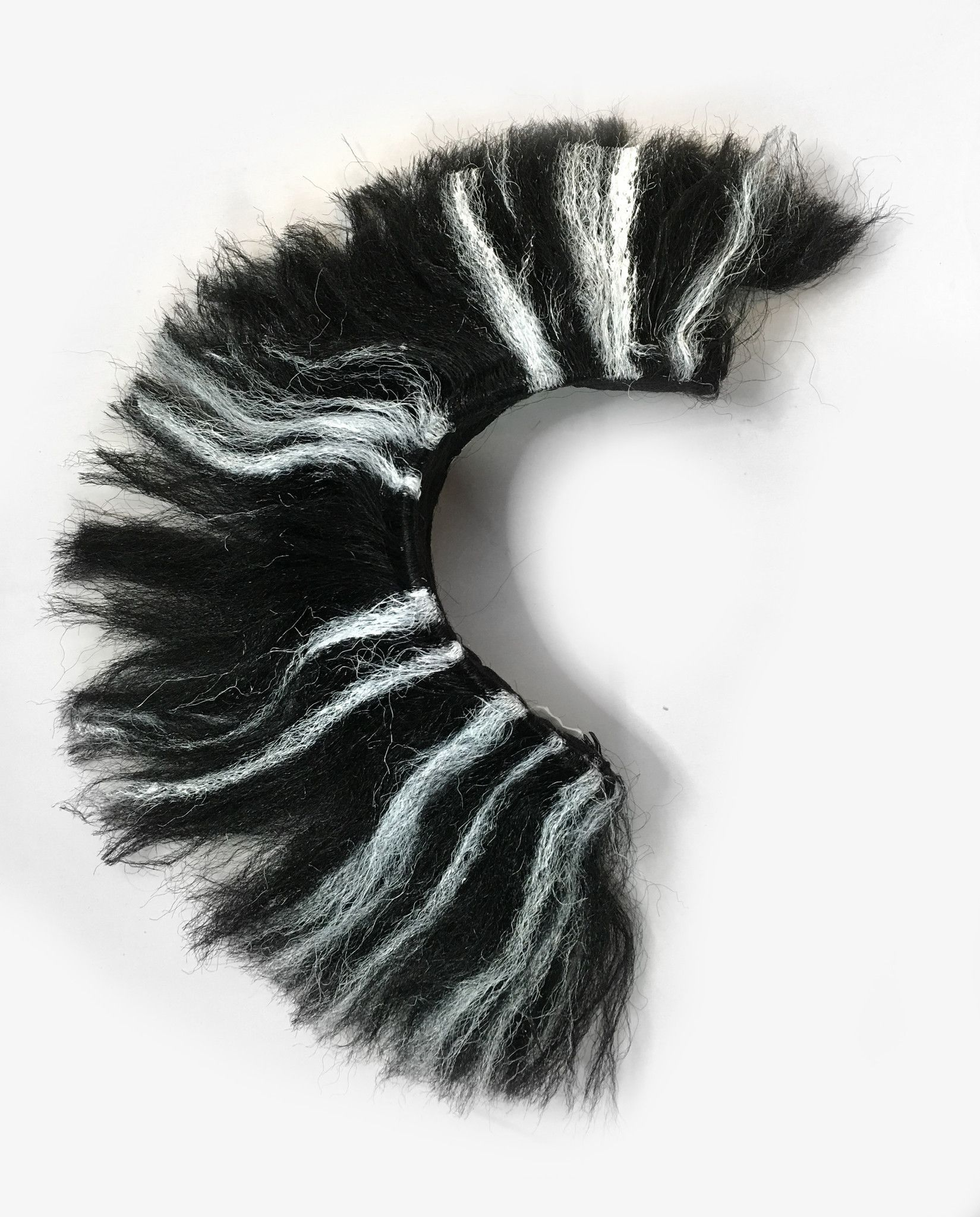 Buy > Zebra Long Wig - 53%OFF