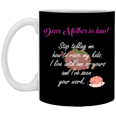 Most current Absolutely Free The greatest gift for inlaws, These funny mugs are …