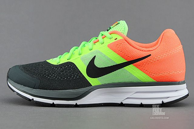 dfdb089c96234 NIKE AIR PEGASUS+ 30 (FLASH LIME)