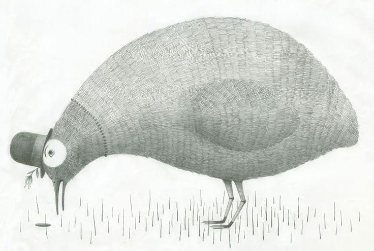 ilustración de Elena Odriozola