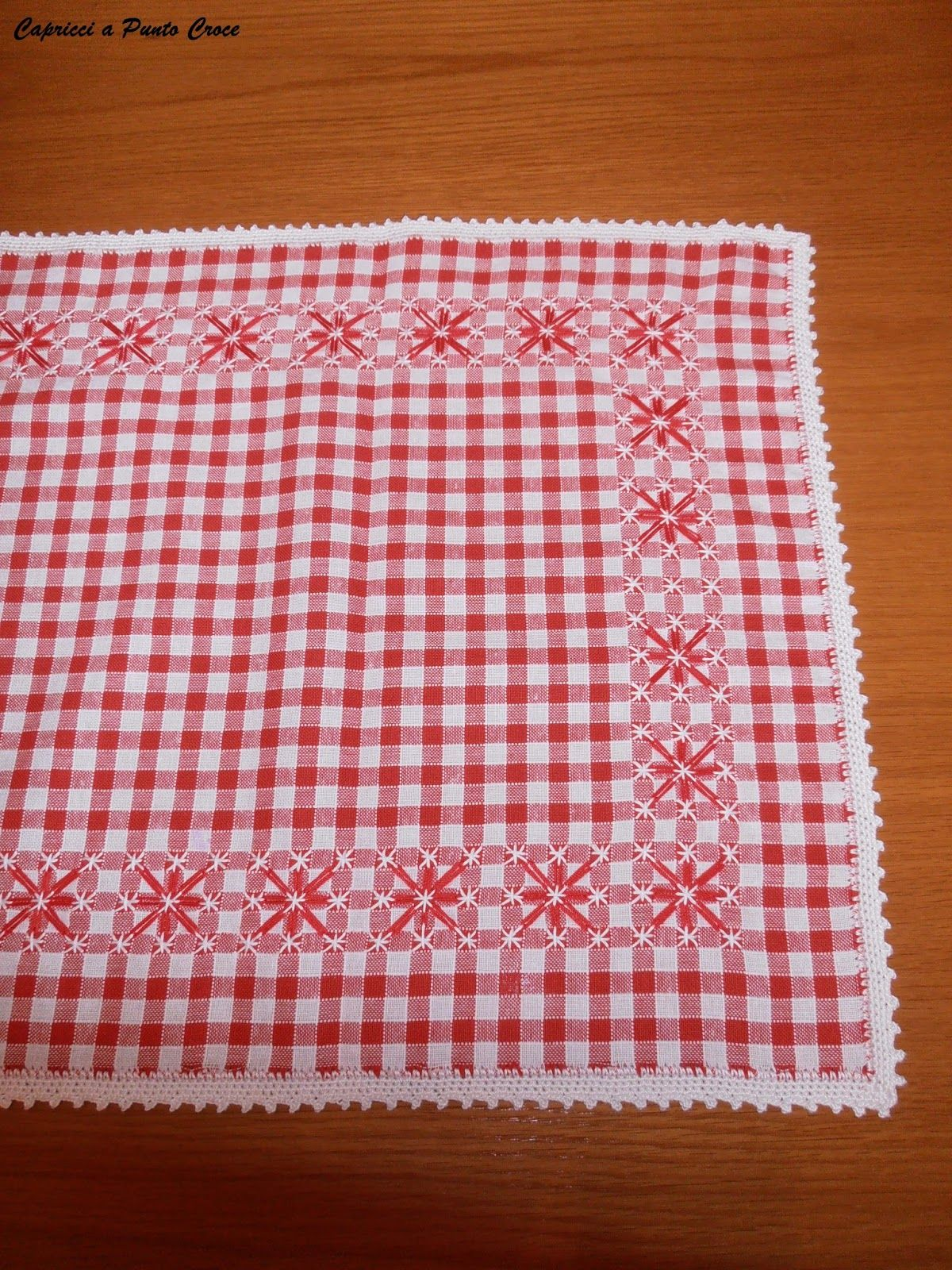 broderie suisse | Capricci a Punto Croce: BRODERIE SUISSE
