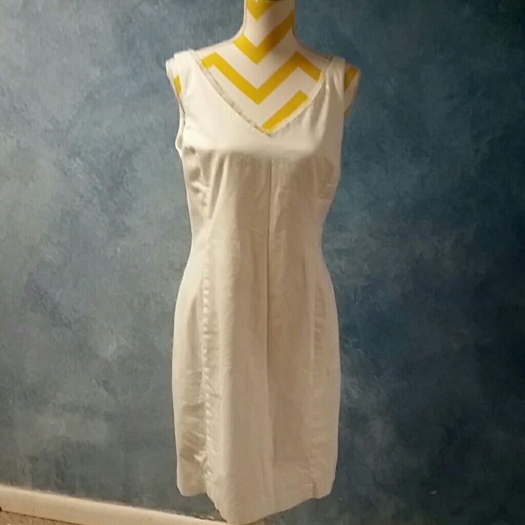 Jones new york white dress products