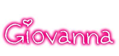 significado do nome Giovanna no trabalho