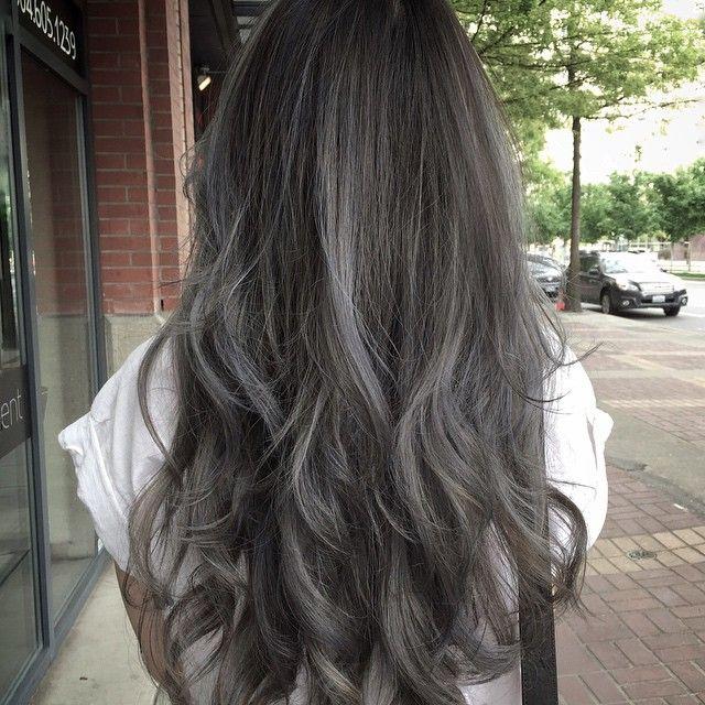 Pin By Katie Knitt On Hair Pinterest Hair Hair Styles And Hair