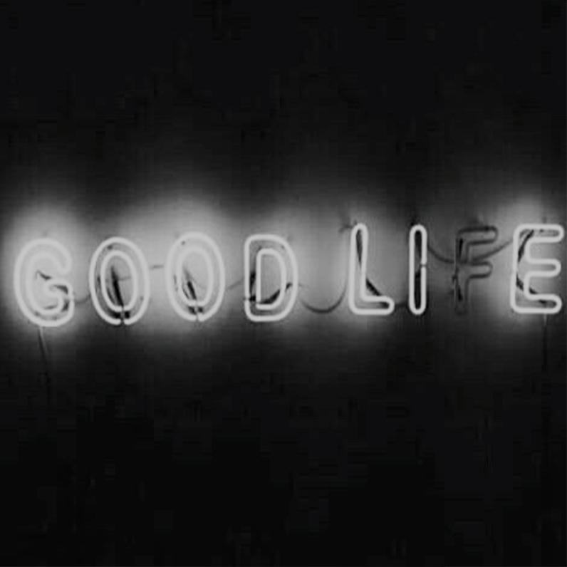 Black Aesthetic Tumblr Black Aesthetic Neon Quotes Dark Aesthetic