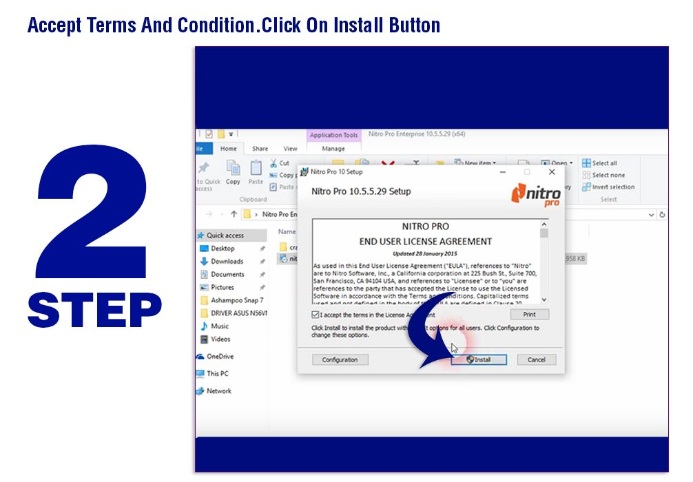 Nitro pdf 10 pro crack   Nitro PDF Pro 10 Crack and Keygen