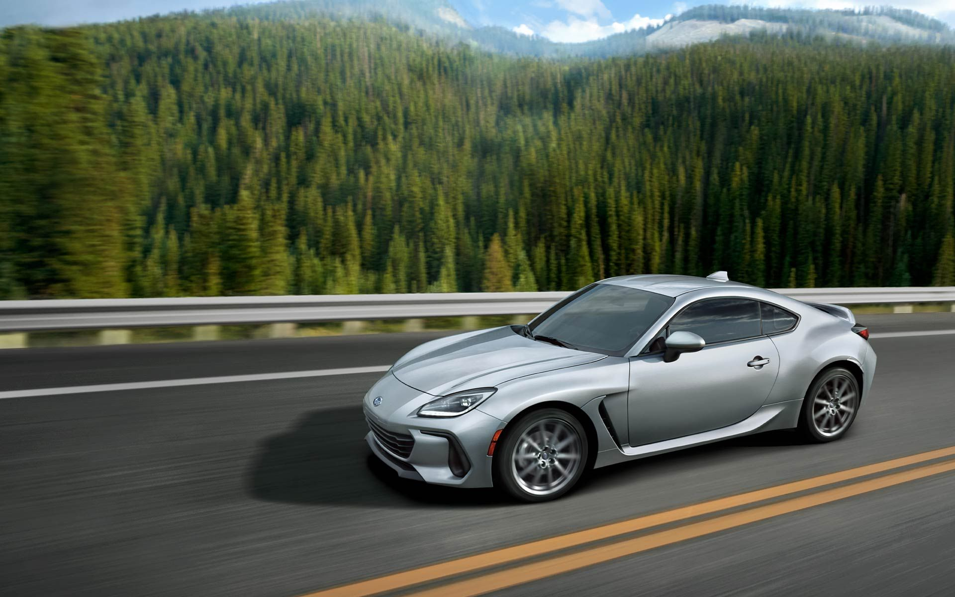 Next Generation 2022 Subaru Brz Uses All New 2 4l Boxer Engine In 2021 Subaru Brz Subaru Sports Car