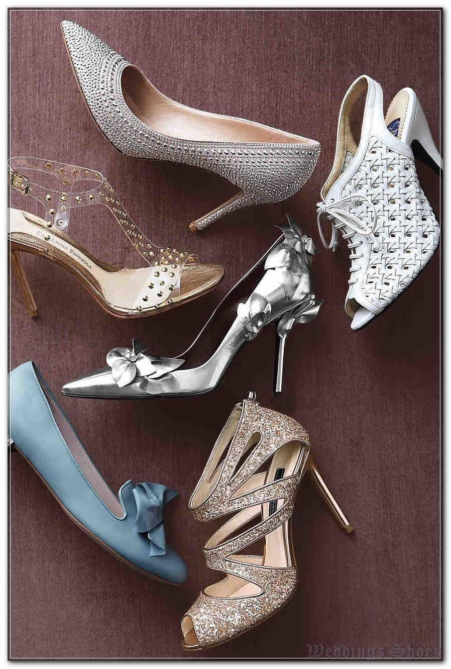 10 Funny Wedding Shoes Quotes