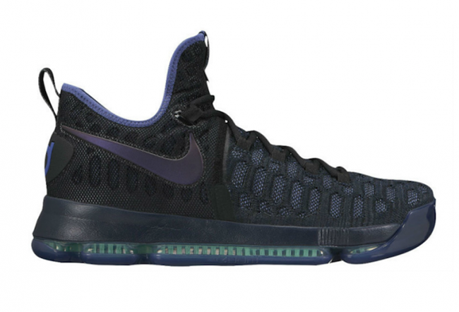 size 40 23771 36c38 ... where to buy 2018 genuine nike kd 9 obsidian dark purple dust black  fall eb627 f1843