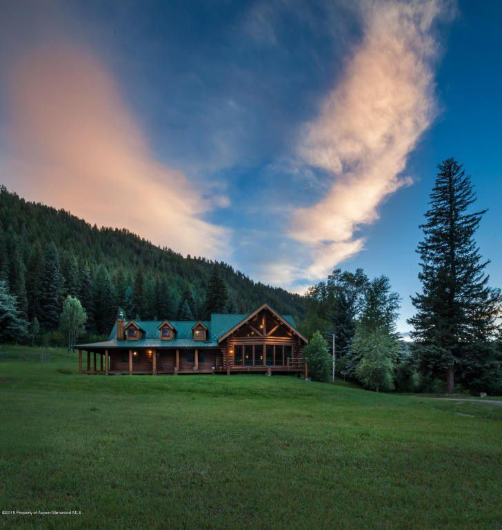 27711 County Road 12, Somerset, CO 81434