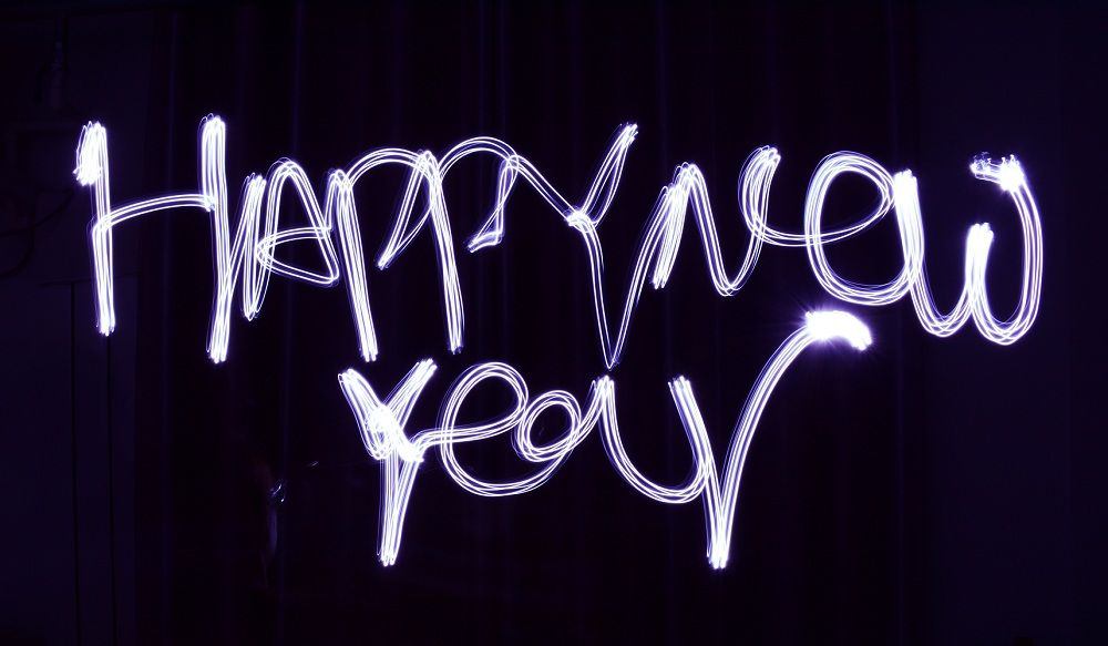 Photo by Crazy nana on Unsplash Happy new year pictures