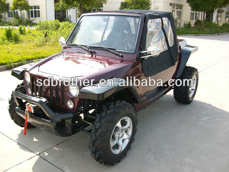 800cc Mini Jeep Utv 4x4 And 4x2 Truck Suspension Cheap Go Karts