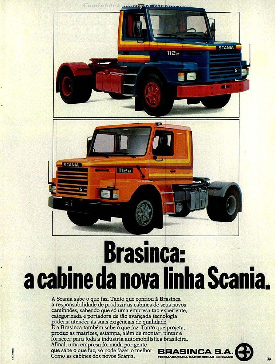 Brasinca- Maio de 1981