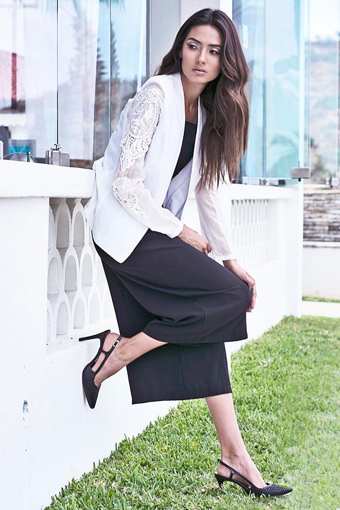 Ropa & Calzado para dama | México Patiss Boutique - Zapatillas punta fina feminidad al MÁMIMO Satisface tu gusto por la moda