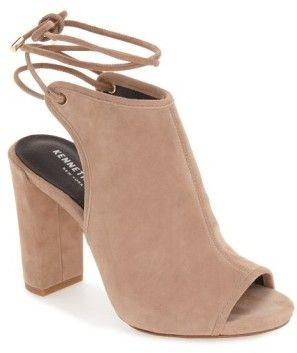 Kenneth Cole New York Darla Block Heel Sandal iPtkRbVnx