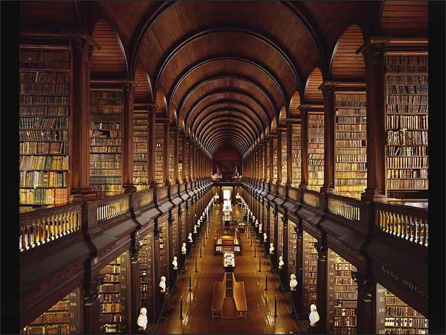 World Libraries World Library Beautiful Library World