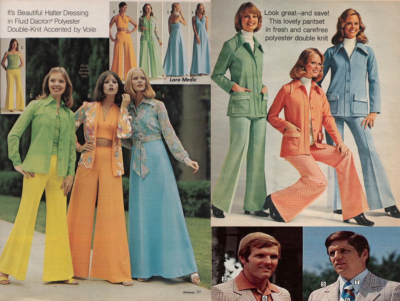 Fashion Trends in the 1970s: The 1970s was the disco age ...