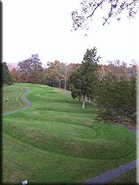 Serpent Mound, Southern Ohio